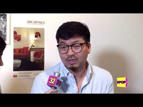 KPOP-TV Exclusive Interview with Benson Lee Director of Seoul Searching