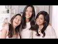 Iklan Dove Volume Nourishment Shampoo 30s (2017)