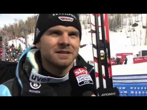 Alpin: Interview mit Andreas Sander (07.02.2015)