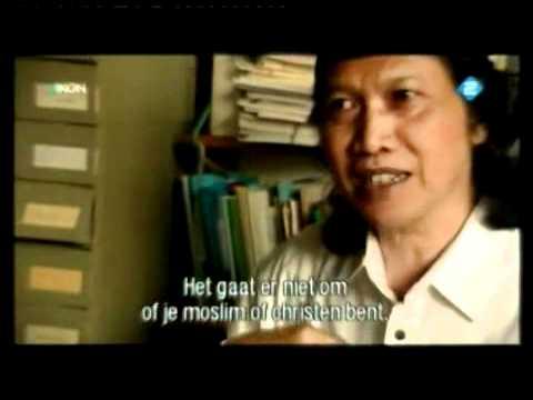 Cak Nun - Interview Dutch TV Part II