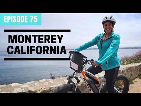 Monterey California Travel Guide