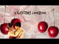 🌹Valentines Lookbook: Styling a Jean Skirt🌹 | Groovy Gemini