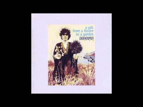 Donovan A Gift From A Flower To A Garden 1967 Full Album Youtube