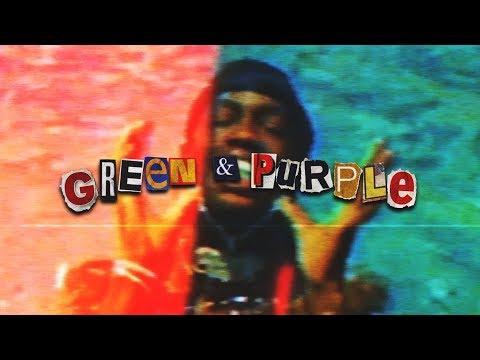Travis Scott - Green & Purple ft Playboi Carti