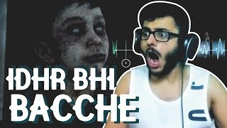 BACHE HI BACHE | The Dark Picture - Man of Medan - PART 1