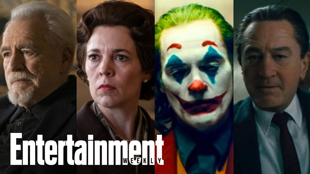 Golden Globes 2020: The Nominees | News Flash