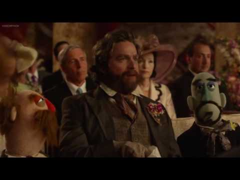 Muppets Most Wanted The Wedding