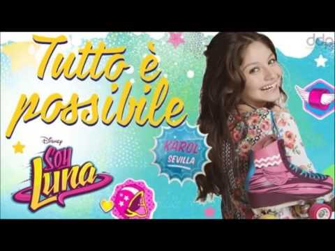 Soy Luna  - Tutto è Possibile (ardillas)