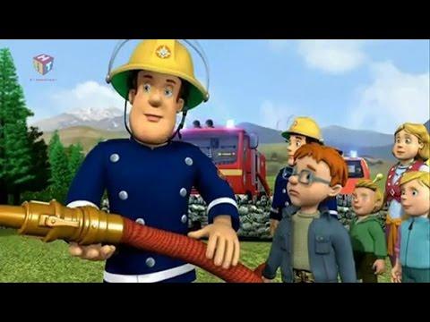 List of Fireman Sam episodes - Wikipedia