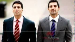 Make Some Noise For The Desi Boyz (Remix) K.K   Bob From Desi Boyz Full Song - YouTube.flv