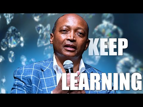 Patrice Motsepe's Top Ten Rules for Success