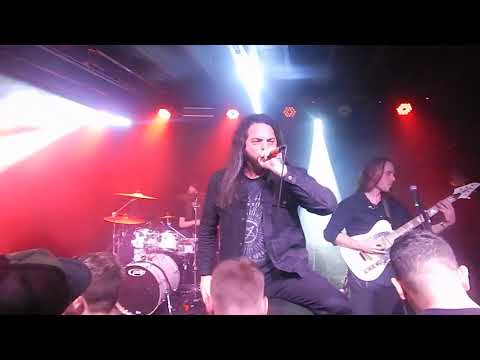The Faceless - The Spiraling Void (Live 12-5-2017)