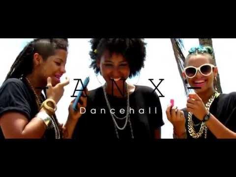 Spice - Needle Eye Dancehall ANX