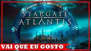 Assistir serie stargate atlantis online gratis dublado