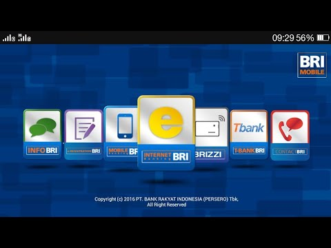 #bri #internetbanking Cara Tercepat Daftar BRI Internet Banking