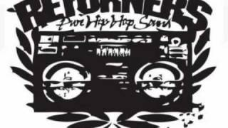 The Returners - Different Places One Hip-Hop (Instrumental)