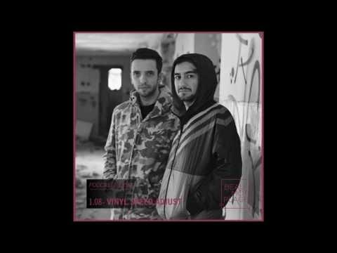 Beau Mot Plage Podcast 1.08 - Vinyl Speed Adjust