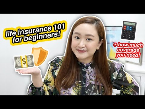 LIFE INSURANCE 101: What you need to know! 💵 (Philippines) | Tita Talks 🍵