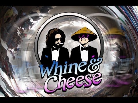 WHINE AND CHEESE--ELECTION NIGHT
