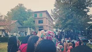Marwat and Waziristan Students Attan At Comsats University, Abbottabad