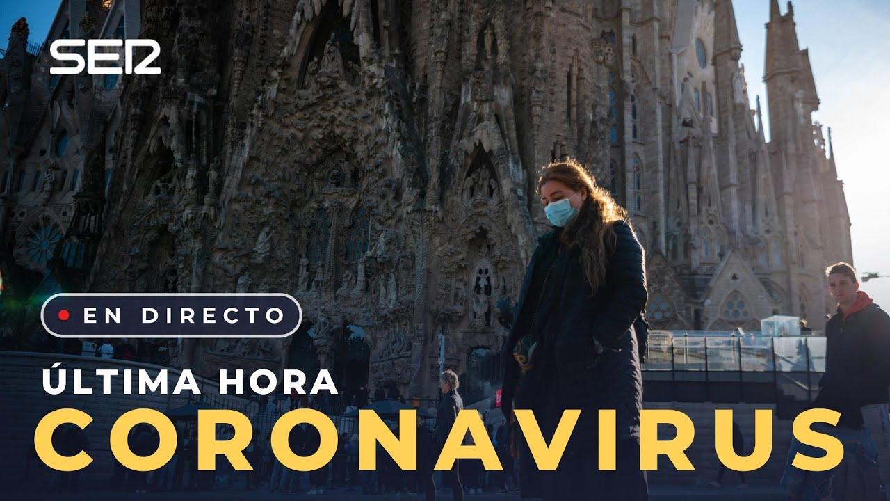 ? DIRECTO | Sigue en vivo la última hora del coronavirus  (AUDIO)