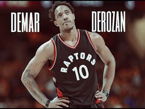 """Versace"" - Demar Derozan 2017 Mix"