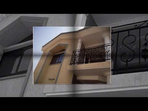 Andre Detoh's Lome, Togo Villa Rental