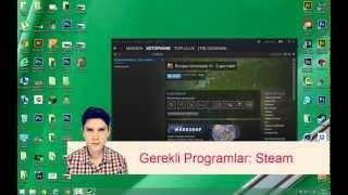 Ekstra Bilgiler - Steam Oyun Save Dosyası Bulma