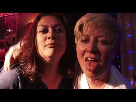 A Night At Cybil DuVaux's Peek-a-booze (B&FC Factual Production Project MMXV)