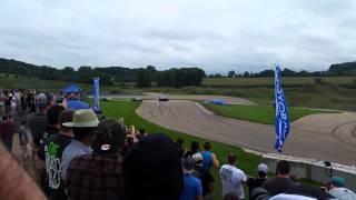 High Fade drifting at Final Bout