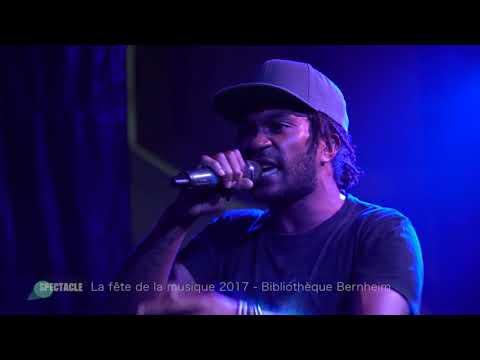 Caledonia spectacle : fête de la musique 2017 partie 2