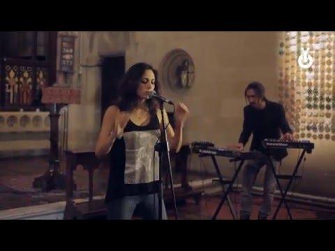 Yasmine Hamdan - Enta Fein I Babylon Session