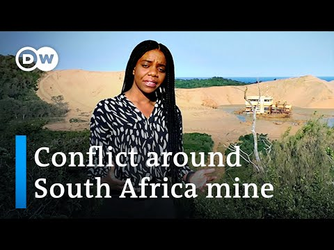 Mining giant halts work at violence-plagued South Africa fac