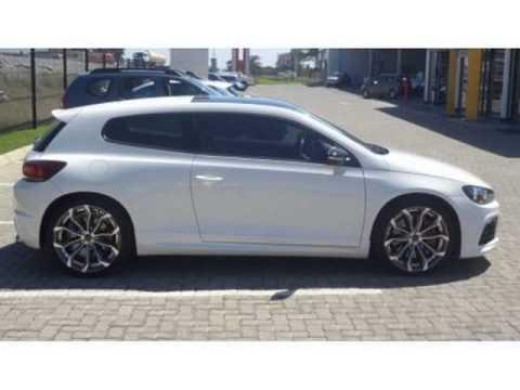 2012 volkswagen scirocco r 20 tsi r dsg auto for sale on