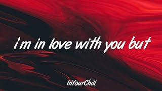 i'm in love with you but...   BVG [Unreleased]