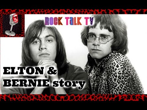 ELTON JOHNS 1st EAST COAST SHOW  OCT 1970, WHAT DID BERNIE TAUPIN DO?