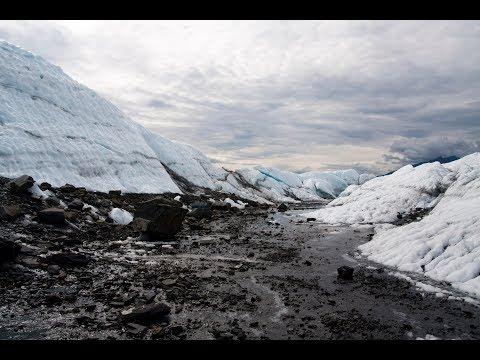 Alaska & Yukon Roadtrip 2017