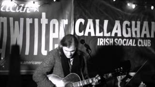 """Dylan LeBlanc """"Roll the Dice"""" at Callaghan's"""
