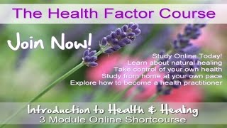 Cph - Health Factor Course - Explained by Ellen Kramer (MCPH)