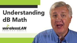 Understanding DB Math