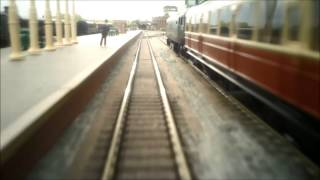 Model Train for beginners Rail transport modelling   ★ ModelTrainMakers.com ★