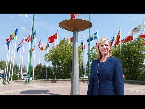 Mary Moran named Calgary 2026 CEO