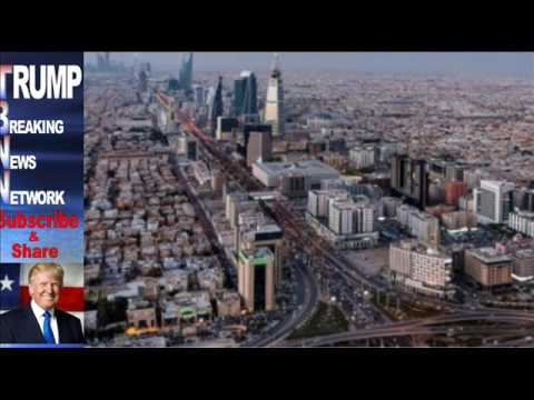 Will The $40 Billion Saudi Infrastructure Gift Influence Trump