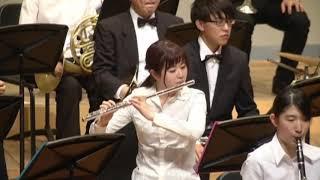 麻布大学吹奏楽部第39回定期演奏会(2018年)