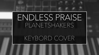 Endless Praise Keyboard Cover