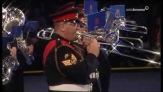 Armed Forces Band Of Malta - Musikschau Der Nationen 2010