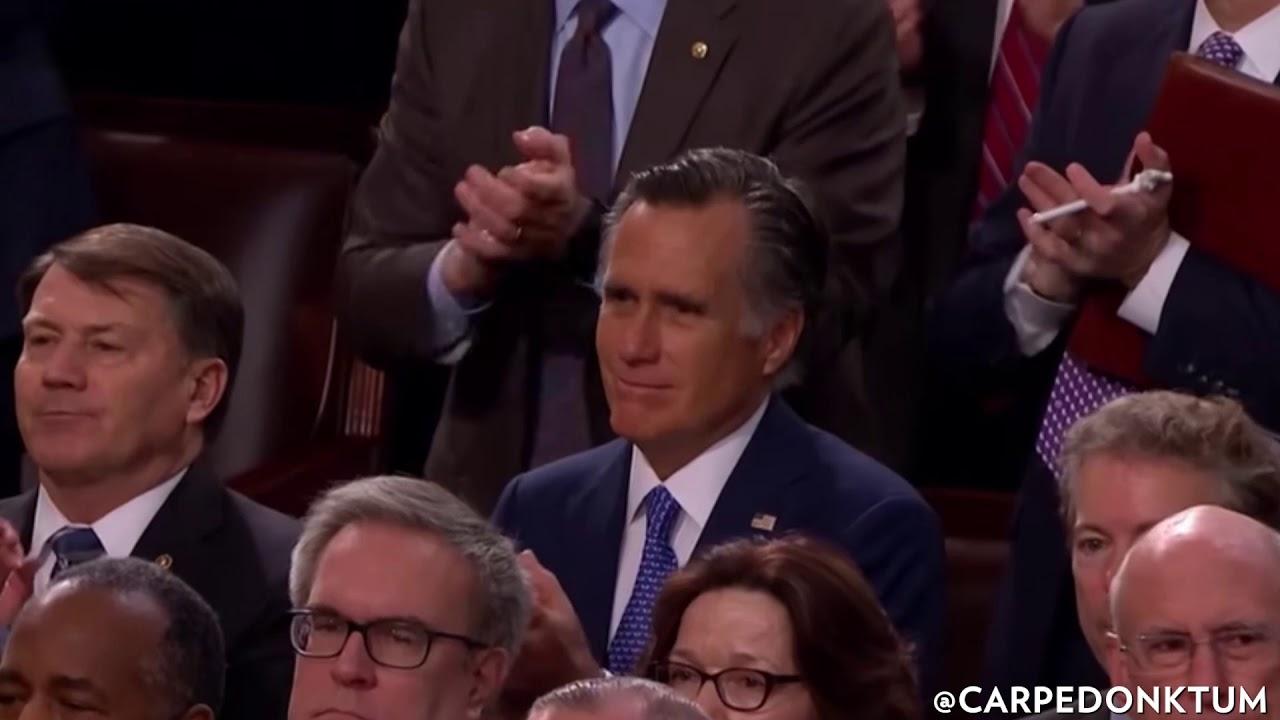 Mitt Romney's inner monologue(uncut) - Carpe Donktum