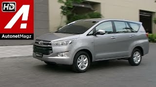 Download Video First impression review Toyota All New Kijang Innova 2015 MP3 3GP MP4