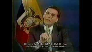 Guillermo Lasso el banquero en busca del poder