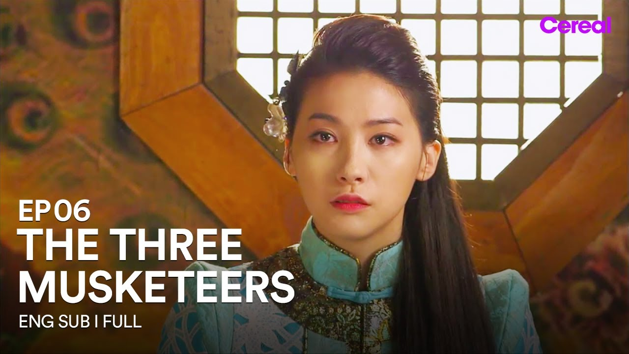 Download [ENG SUB|FULL] The Three Musketeers | EP.06 | Jung Yong-hwa, Lee Jin-wook, Seo Hyun-jin